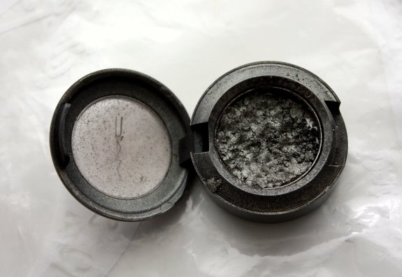 smash and repair shattered eyeshadow