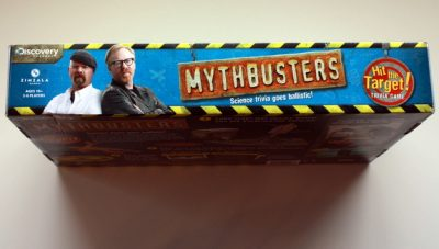myth busters