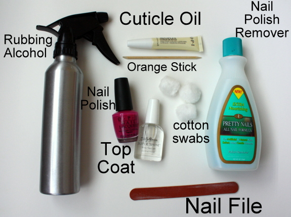How to manicure at home for Nail salon equipment and supplies