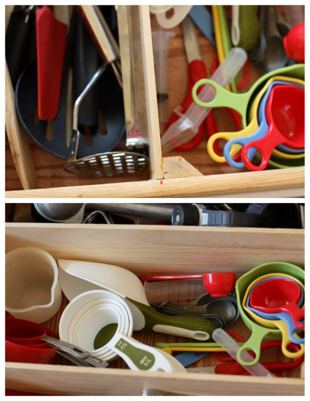 how to organize your kitchen drawers how to organize your kitchen drawer 8782