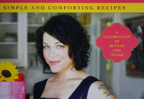 Joy the Baker book