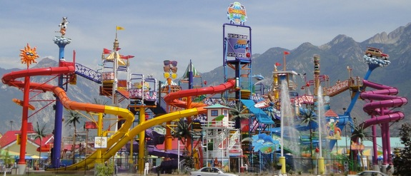 For the Utahns water park tickets giveaway