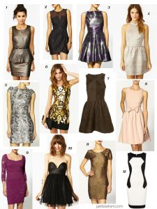 12 new year's eve dresses under $100