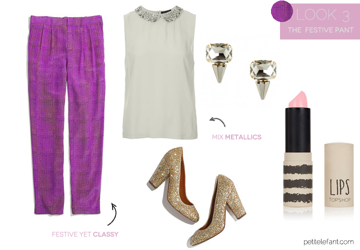 what to wear for holiday office parties
