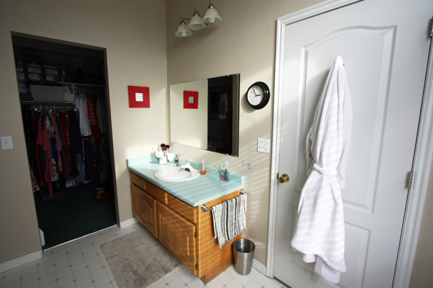 our master bath remodel photos