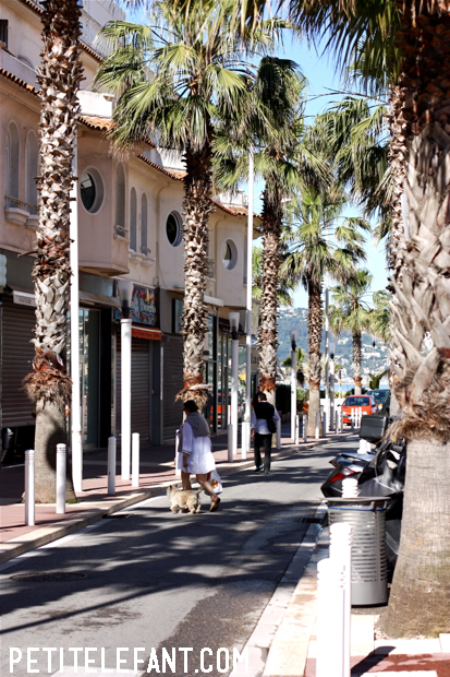 what to do on the french riviera