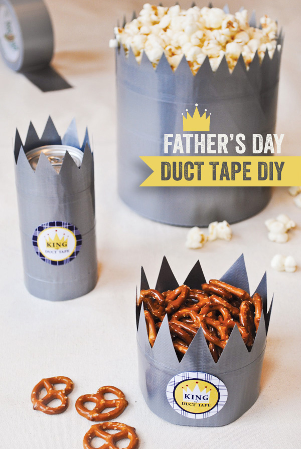 duct tape craft