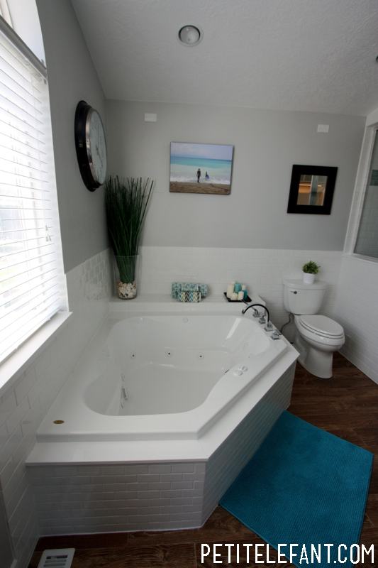 Our Master Bathroom Remodel Before And After