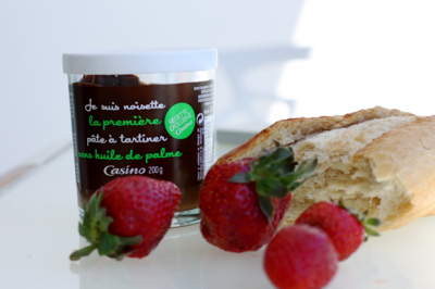French nutella