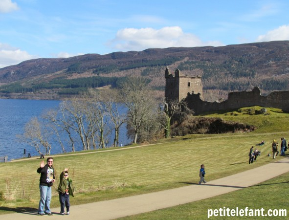 5 Things Kids Should See and Do in Scotland | Petit Elefant