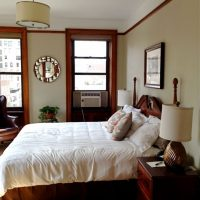 A Beautiful Boutique Hotel NYC