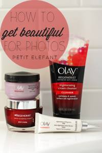 how to get beautiful for photos