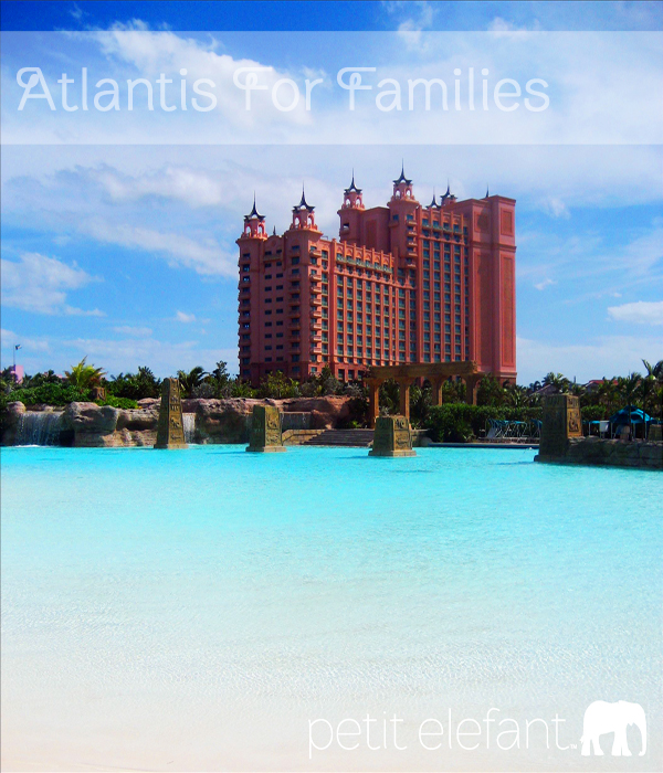 Atlantis for Families