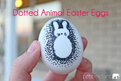 animal easter eggs title