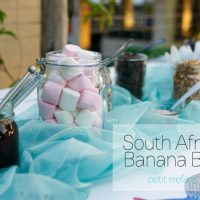 South African Banana Braai Title