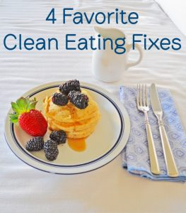 clean eating title