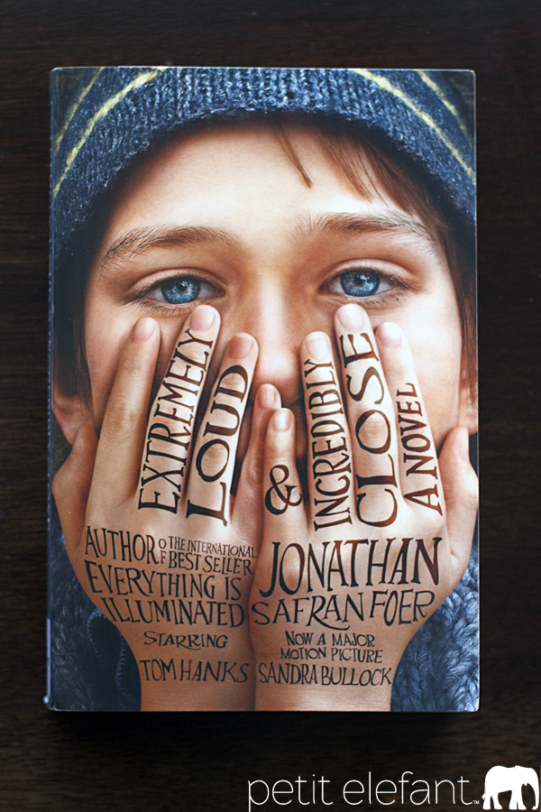 A Must Read Book - Extremely Loud and Incredibly Close