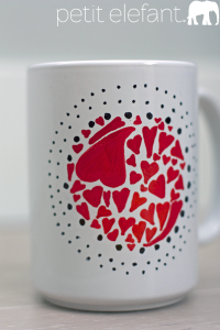 How To Make A Personalized Mug DIY