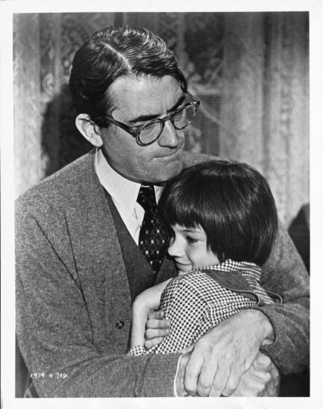 to kill a mockingbird movie
