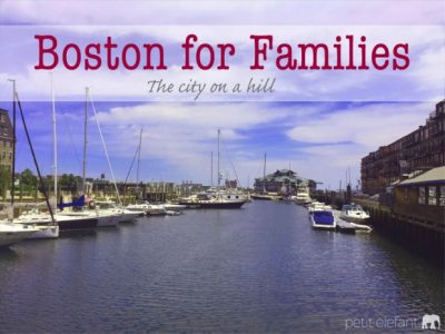 Boston for Families