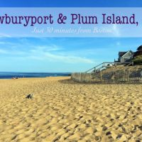 Plum Island Newburyport