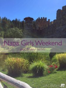 napa choice hotels