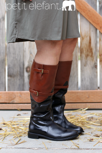 style fall riding boots