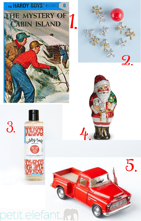 stocking stuffers for kids title