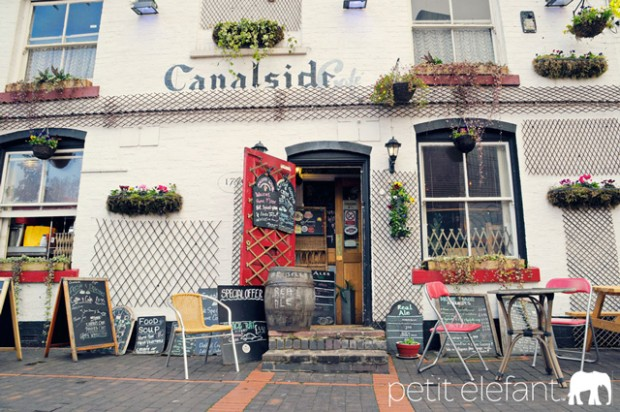 Expat Life Canalside