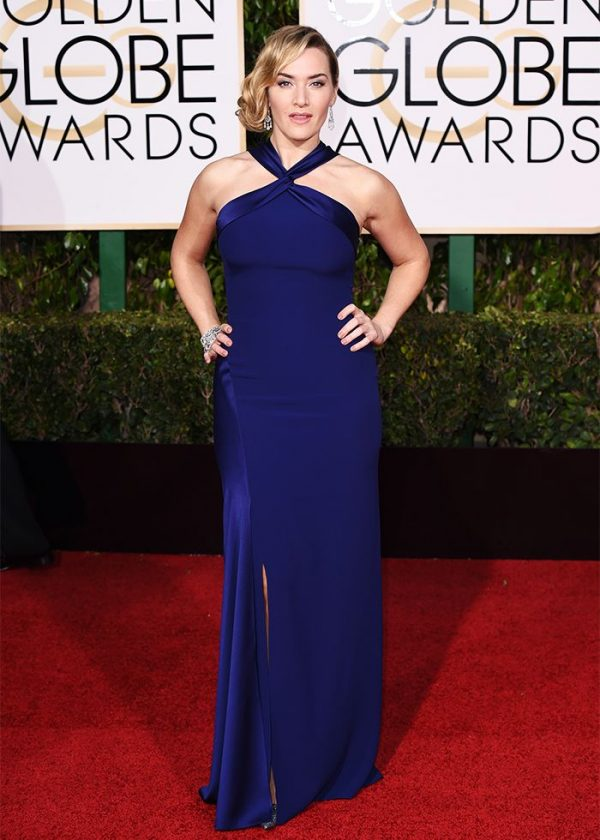 Golden Globes Kate
