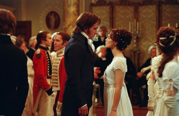 pride and prejudice 2005