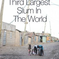 Living In The Third Largest Slum In The World