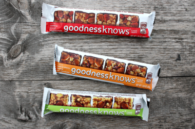 goodnessknows bars