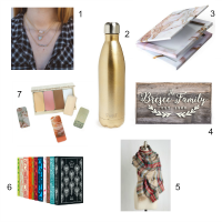 womens holiday gift guide