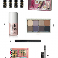 make-up gift guide
