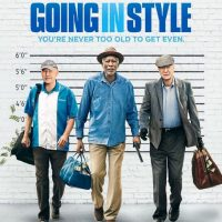 going in style premiere