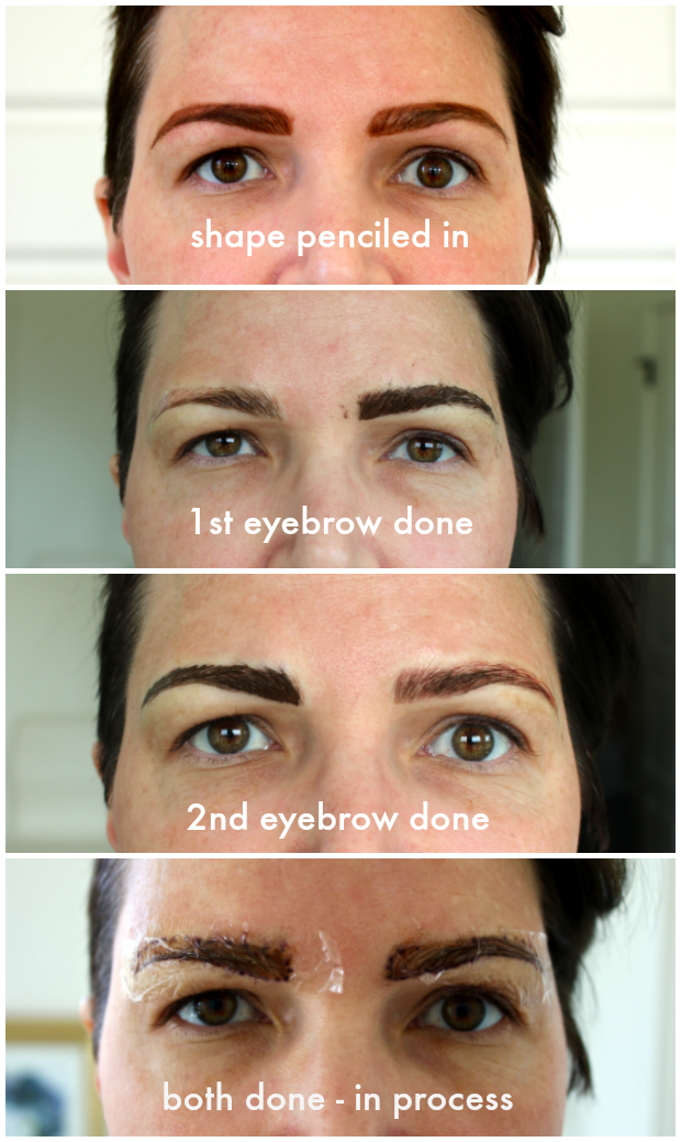Microblading 10 Things To Know Before You Get It Done